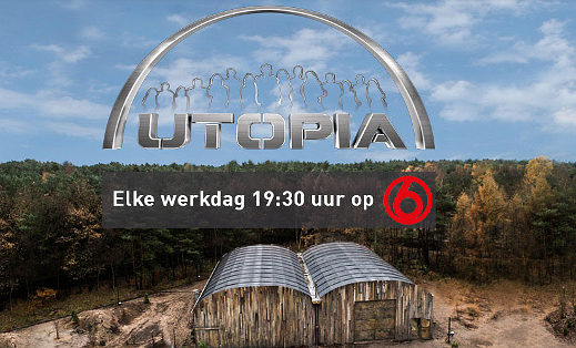 Utopia Evert Kampert SBS6